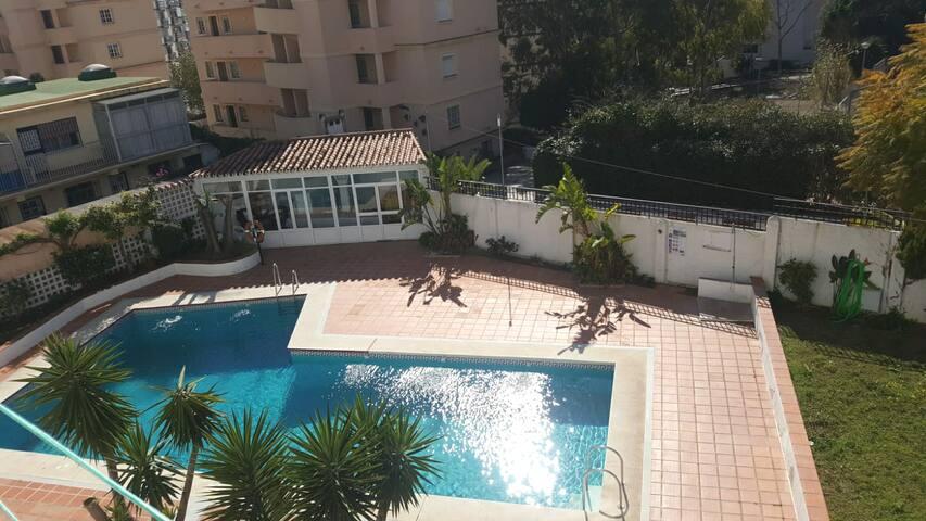 Apartamento Don Daniel (Benalmádena Costa)
