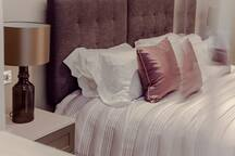 Relax in luxury