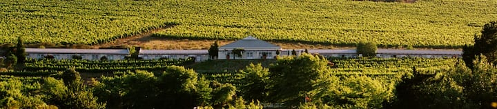 Country Suites on Wine Estate