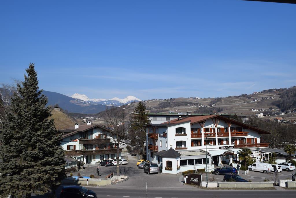 Appartamento zona bressanone in valle isarco for Appartamenti in affitto a bressanone e dintorni