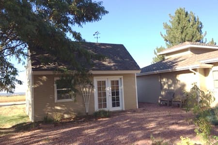 Country Setting Guest House 10 min from Boulder - 朗蒙特(Longmont)
