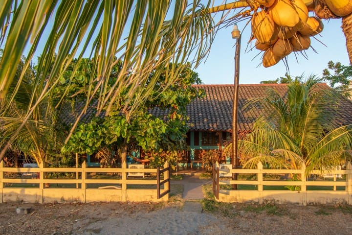 Twin Bed Private Room + Kitchen -CLUB SURF POPOYO-