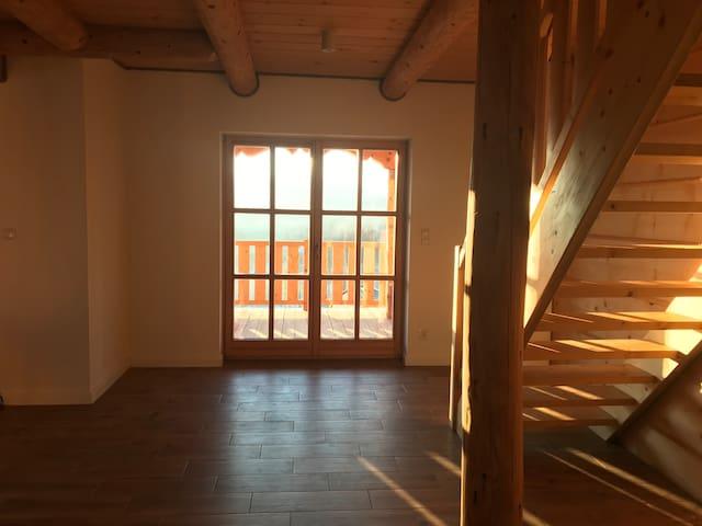 hall, ground floor