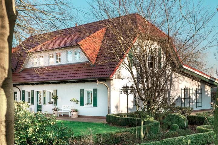 Ferienlandhaus Hygge to Huus