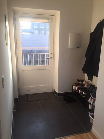 Lækker lejlighed i Århus (Finderupvej)