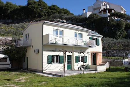 Apartments Vojnovic / Studio Apartment A1 - Duce