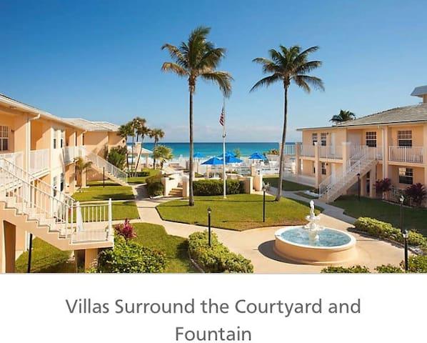 Southern Florida Beachfront Condo - Delray Beach - Condo