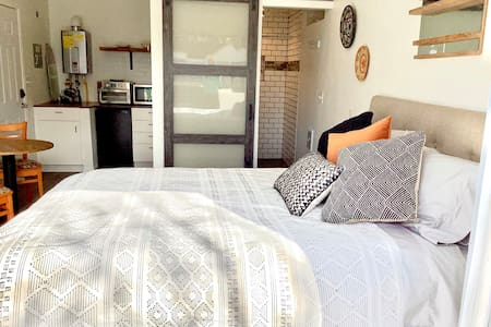 ★Adorable Tiny House near hospitals & breweries ★