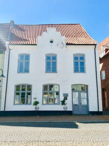 Der historische Schützenhof