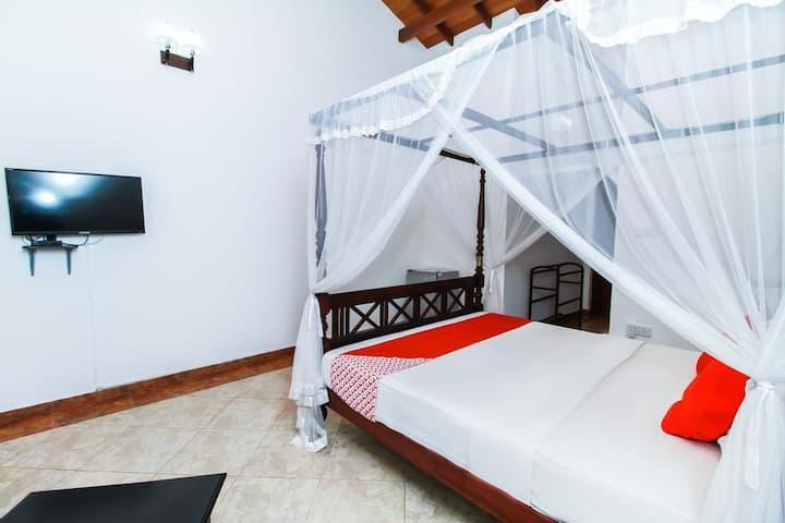 Chami Villa Bentota - Luxury Rooms in Bentota