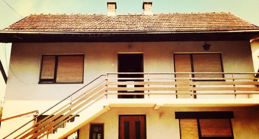 Guca Apartment