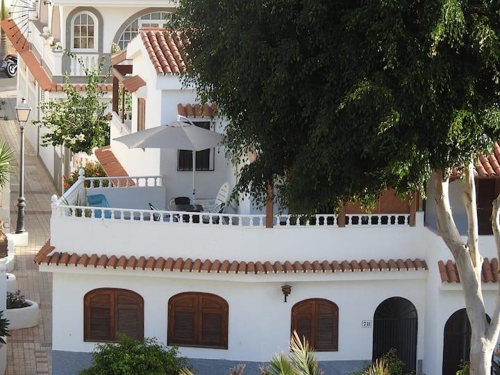 House La Palmera 1
