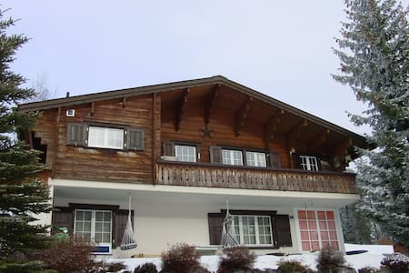 Santa Margerita Mountain Lodge - St.Margrethenberg