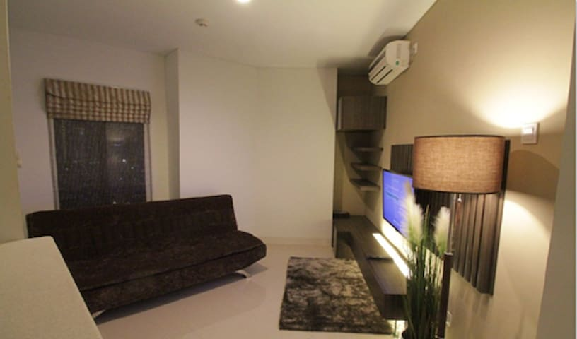 2 bedroom Tamansari Semanggi Apartment