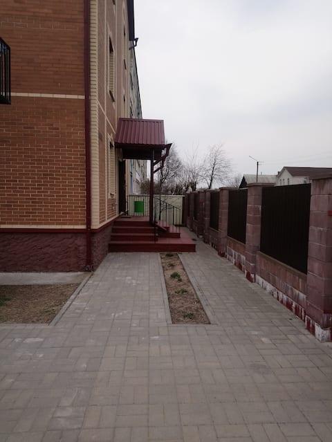 Гостевой Коттедж-Люкс  в центре города