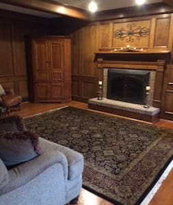 Beautiful Entire Home Pittsburgh North Hills - Hampton Township - House