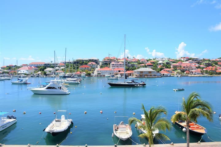 Villa Suite Harbour in Gustavia by Personal Villas - Walking Distance to Shops and Restaurants