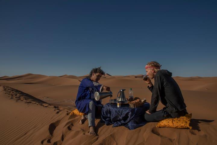 Sahara Feeling Q2