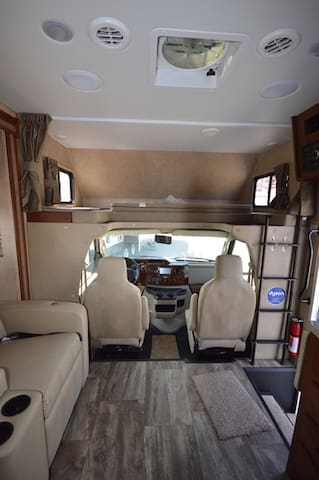 Brand New RV  for your Traveling Adventures! - Mayfield