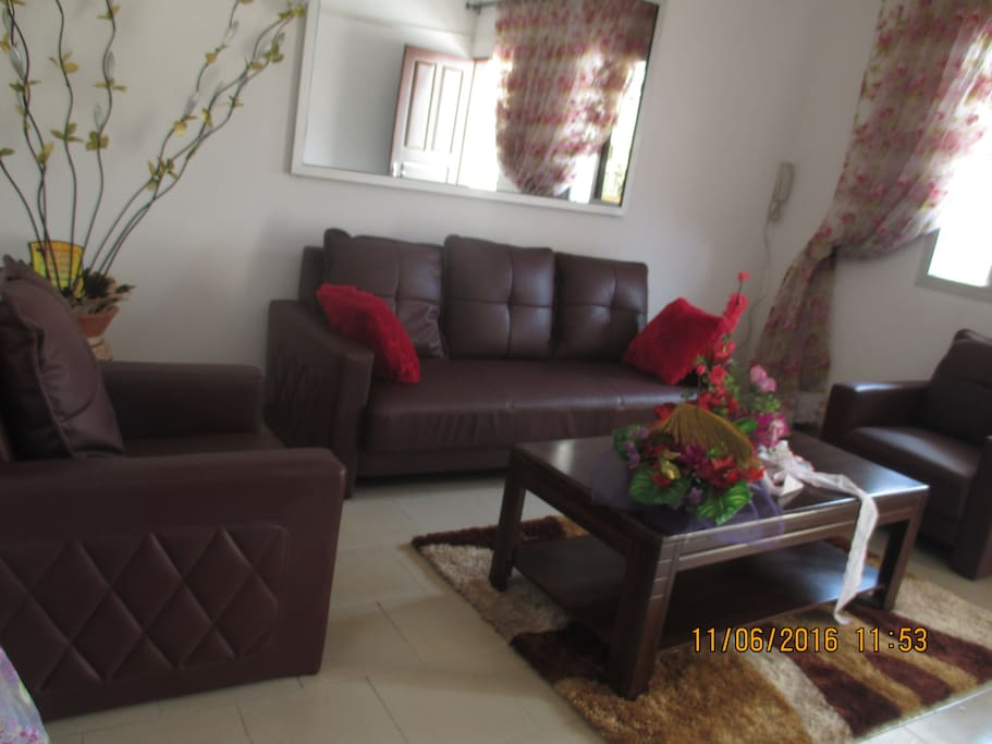 Appartement meubl appartements louer yaounde for Appartement meuble a yaounde cameroun