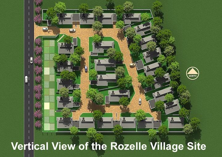 Rozelle Green Vital Village