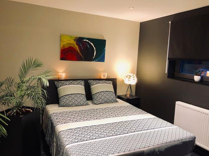 Appartement moderne neuf idéalement situé