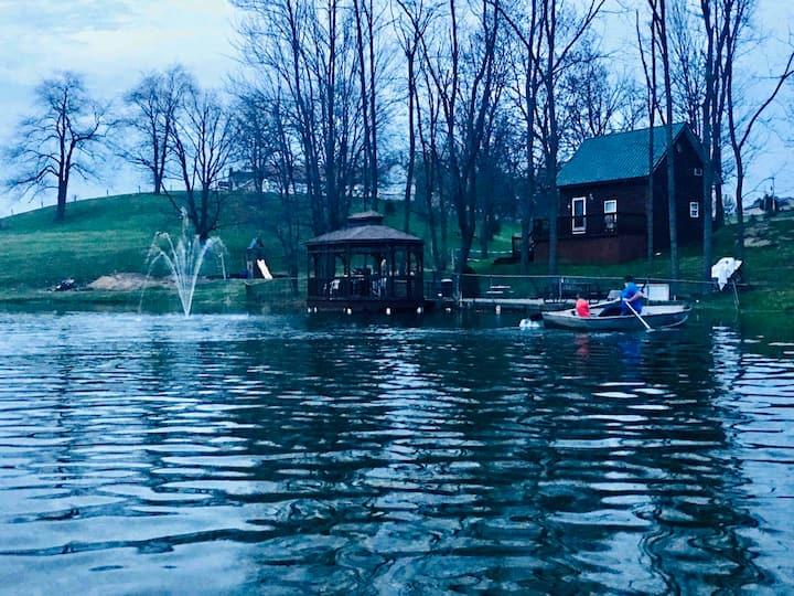 Arrowhead Cabin