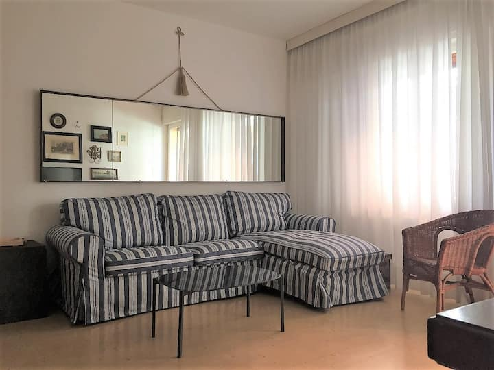 Sunny Home, delizioso appartamento Grado centro
