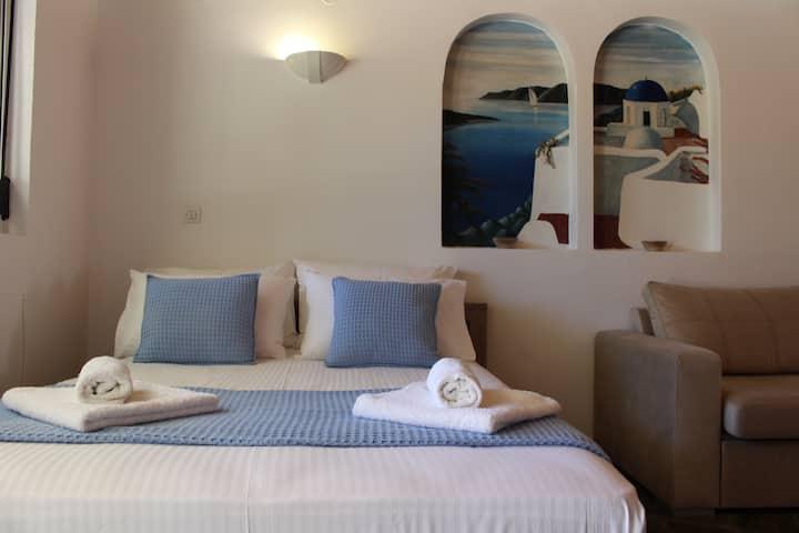 Corali Luxury Beach Apartment