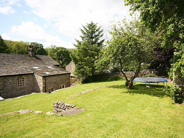 Cosy cottage for 2 in beautiful Dales location - Hawkswick - Outro