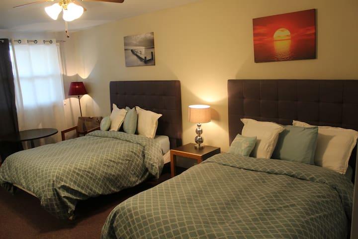 Standard Double Room_1
