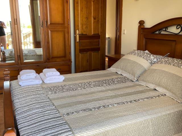 Habitación 2 cama 150cm