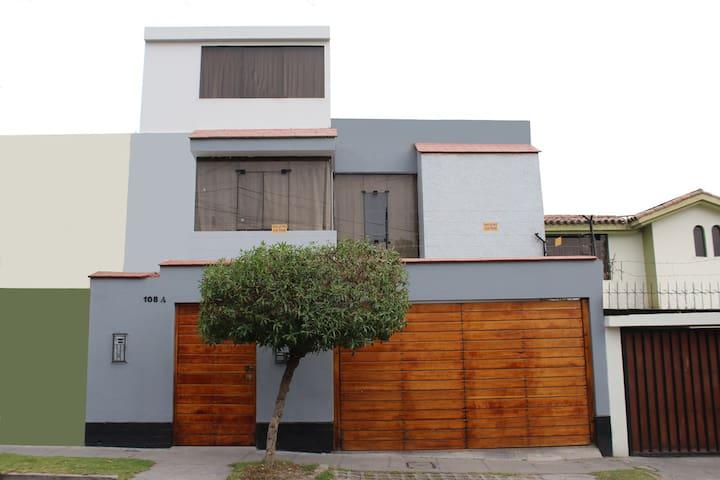 Family home for tourist - Arequipa Metropolitana - Casa