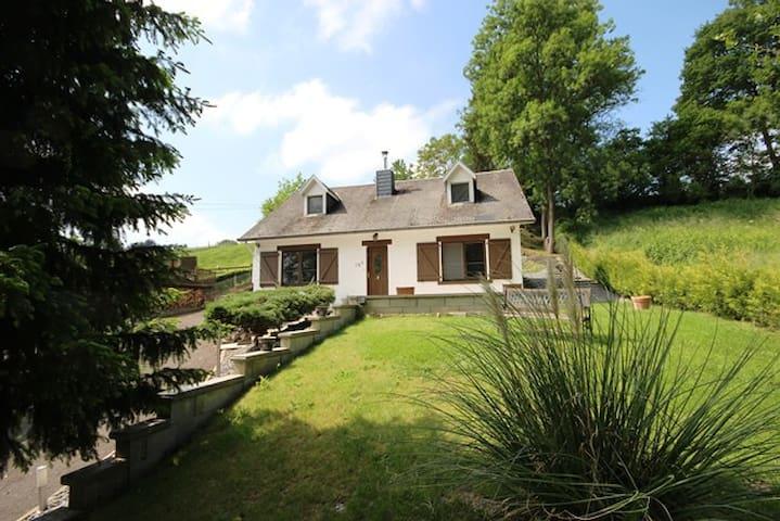Maison Bois d'Air