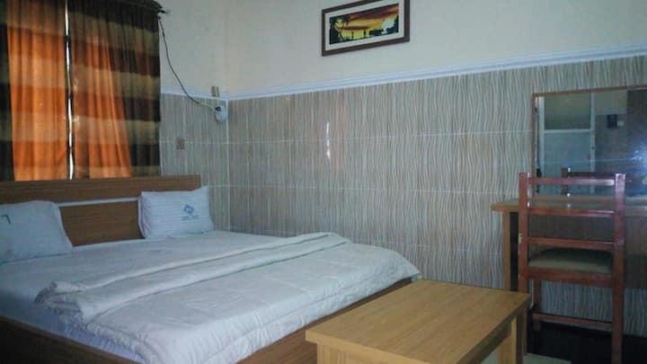 Jam-Bed Hotel Abeokuta - Premium Room