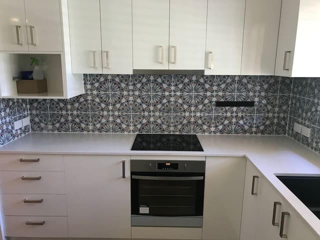 Umina Beach; the living is easy come stay May 2020