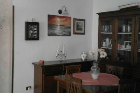 la casa di emy - Santa Maria - Flat