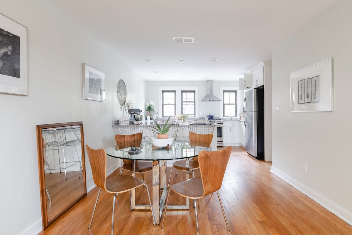 Luxury Townhouse in Shadyside Close to Carnegie Mellon