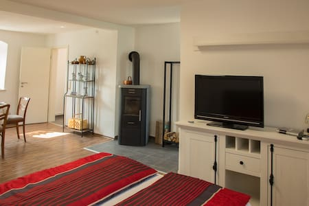 Apartment am Elbsandsteingebirge