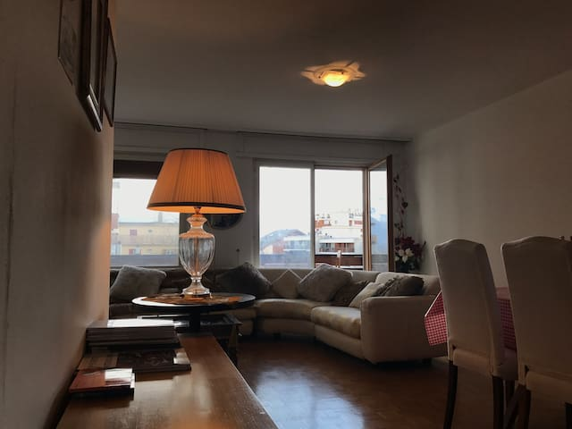 apartment in rue centrale - Crans-Montana - Apartment