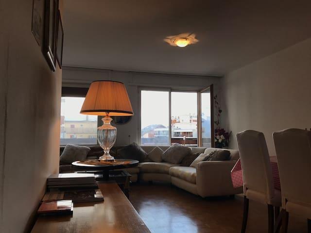 apartment in rue centrale - Crans-Montana - Leilighet