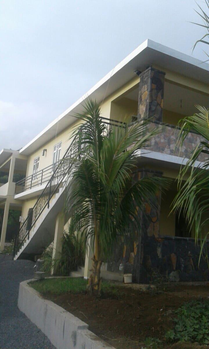 Maison à deux pas de la plage