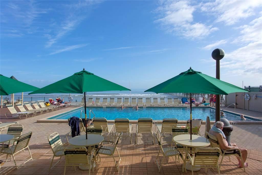 Sunglow Resort 202 Condominiums For Rent In Daytona