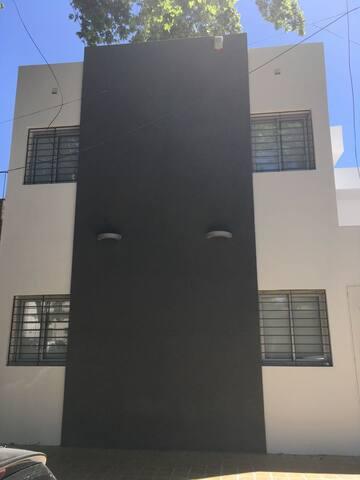 Hermoso Departamento - San Juan - Byt
