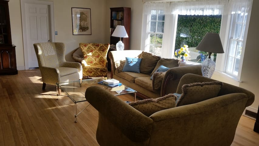 Private rooms in South Dartmouth - Дартмут - Дом