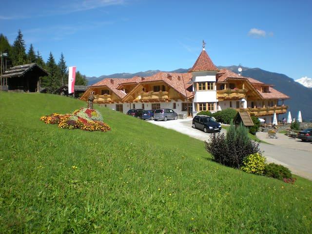 Almdorf Haidenberg - Stefansdorf