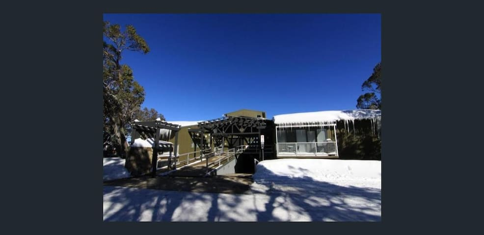 Elkhorn Apartment 3, Mt Buller
