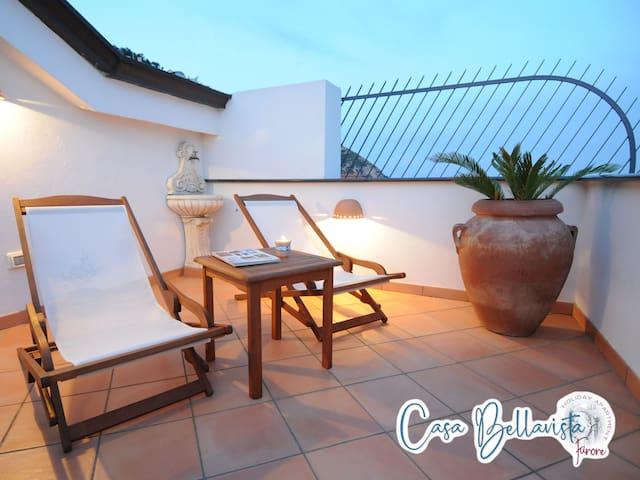 Casa Bellavista - Amalfi Coast