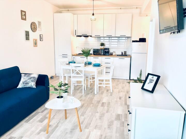 Inchiriez Apartament Mamaia Nord