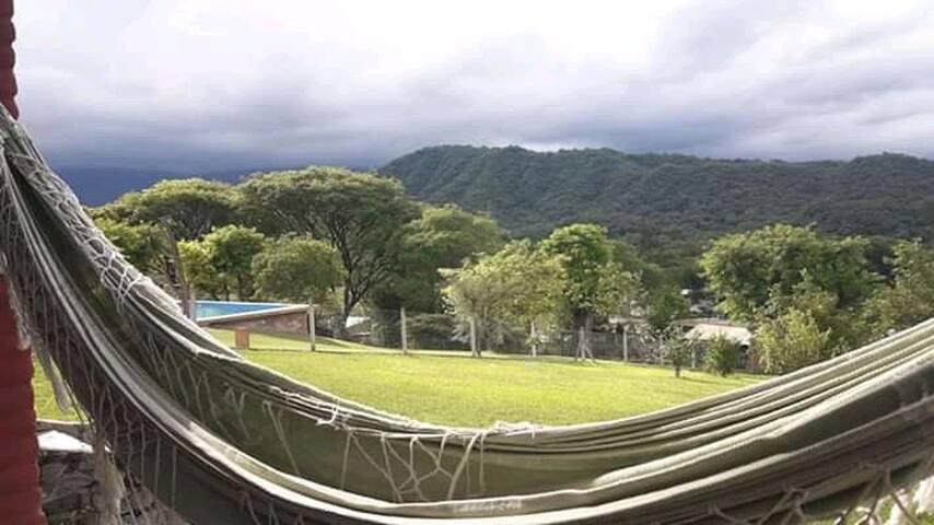 Casa VILLA RITA , San Pedro de Colalao